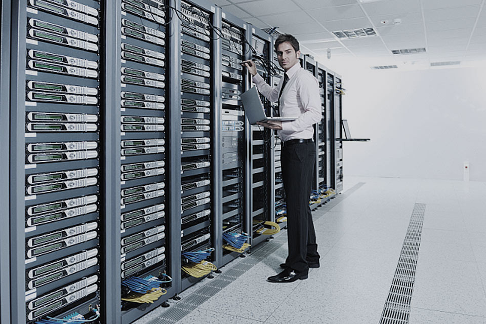 server-room-service