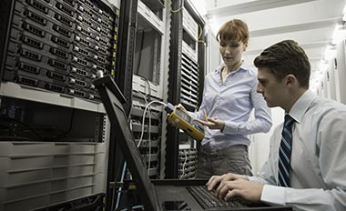 硬體及軟體設計服務